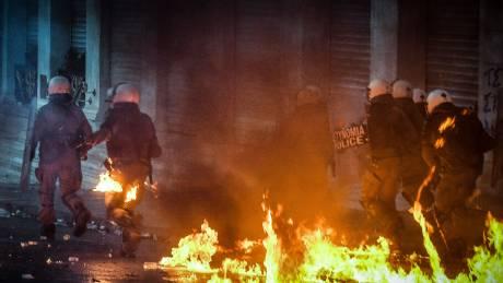Συλλαλητήριο για τη Μακεδονία: Οργή, επεισόδια και πολιτικός σάλος