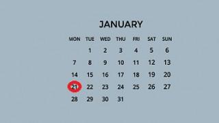 Blue Monday: Γιατί η σημερινή ημέρα θεωρείται η πιο μελαγχολική του έτους