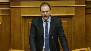 Θεοχαρόπουλος: Έχουμε μια καλή σχέση με το Ποτάμι, ως πρόεδρος της ΔΗΜΑΡ λειτουργώ συλλογικά