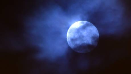 Super Blood Wolf Moon: Μαγευτικό το θέαμα από την Ελλάδα