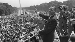 Ένα όνειρο πάντα ζωντανό: Ο Μάρτιν Λούθερ Κινγκ και η επίκαιρη κληρονομιά του