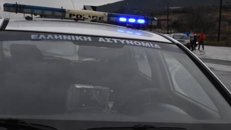 Πάτρα: Αλλοδαπός εντοπίστηκε κρυμμένος σε κινητήρα αυτοκινήτου