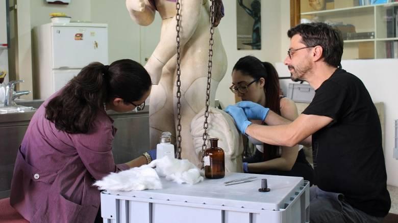 Ανοιχτό Μουσείο: Το Εθνικό Αρχαιολογικό μάς αποκαλύπτει τα μυστικά του