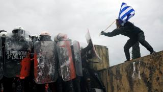 «Η διαμάχη για ένα όνομα και οι επιπτώσεις της»: Τα διεθνή ΜΜΕ για το συλλαλητήριο