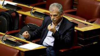 Στην επιτροπή Εξωτερικών Υποθέσεων ο Δανέλλης με απόφαση Βούτση