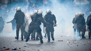 Συλλαλητήριο για τη Μακεδονία: Βαρύ το κατηγορητήριο για τους συλληφθέντες των επεισοδίων