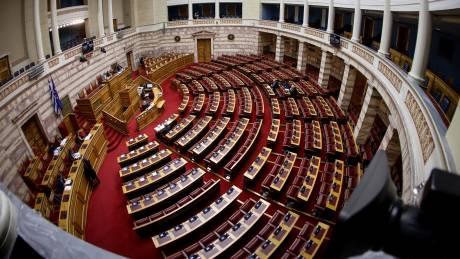 Συμφωνία των Πρεσπών: Την Πέμπτη η ψηφοφορία στην Ολομέλεια της Βουλής