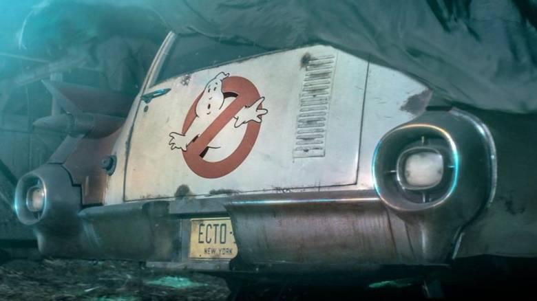Το θρυλικό Ghostbusters επιστρέφει - Δείτε το πρώτο teaser