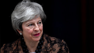 Brexit: Η Μέι θα παρουσιάσει το «Plan B»