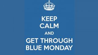 Επιστήμονες καταρρίπτουν τη θεωρία της Blue Monday, της πιο μελαγχολικής ημέρας του χρόνου