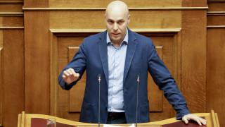 Συμφωνία των Πρεσπών: Μέλος της επιτροπής Εξωτερικών ζητά να γίνει ο Γιώργος Αμυράς