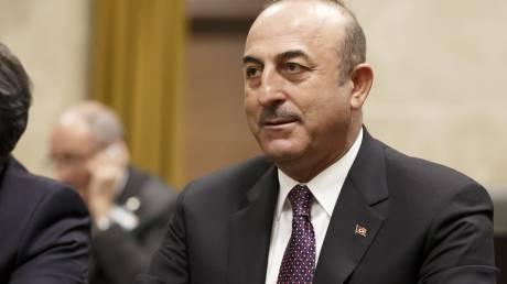 Τσαβούσογλου: Ό,τι και να λένε εμείς θα ξεκινήσουμε γεωτρήσεις στην κυπριακή ΑΟΖ