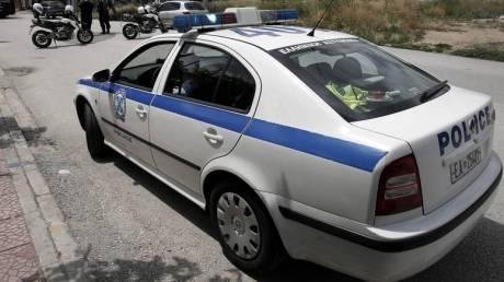 Τρόμος για ηλικιωμένη στη Λαμία: Άνδρας τη χτύπησε με ρόπαλο στο κεφάλι για να τη ληστέψει