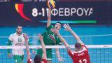Volley League: Πήρε το ντέρμπι ο Ολυμπιακός, 3-1 τον Παναθηναϊκό