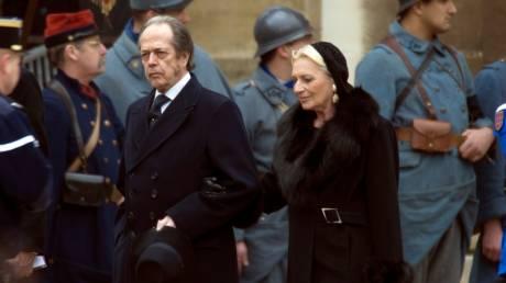 Απεβίωσε ο διάδοχος του θρόνου της Γαλλίας και κόμης των Παρισίων