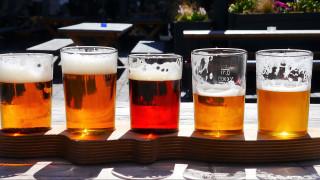 Βρετανίδα βουλευτής πρότεινε στην Τράπεζα της Αγγλίας να αντικαταστήσει το χρυσό με... μπύρες