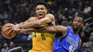 NBA: Ασταμάτητος Γιάννης πήρε τον ελληνικό «εμφύλιο» των Αντετοκούνμπο