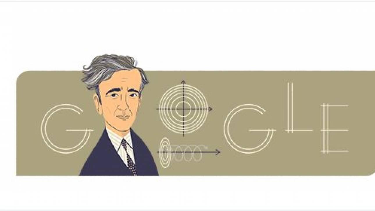 Λεβ Λαντάου: Η Google τιμάει με doodle την 111η επέτειο της γέννησής του σπουδαίου φυσικού