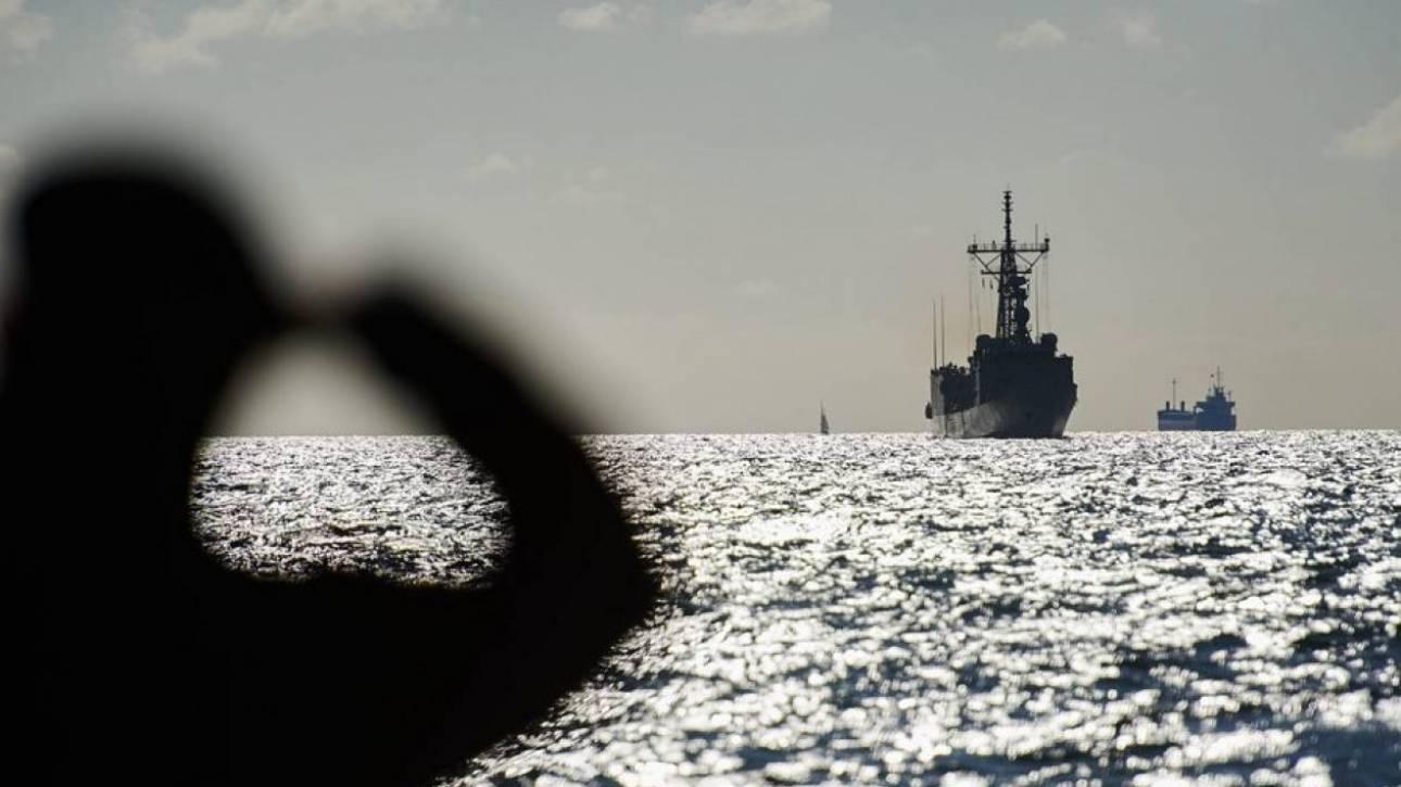 Η Τουρκία «κλειδώνει» με NAVTEX το Καστελόριζο και την κυπριακή ΑΟΖ