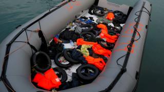 Το ατελείωτο προσφυγικό δράμα: 200 νεκροί μέσα σε 21 ημέρες