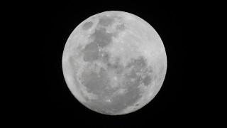 ESA: Γεωτρήσεις στο φεγγάρι μέχρι το 2025!