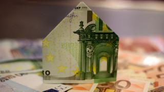 ΕΚΤ: Πιο αυστηρά τα κριτήρια δανεισμού στην ευρωζώνη