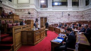Συμφωνία των Πρεσπών - Live: Στο «κόκκινο» η αντιπαράθεση στην επιτροπή Εξωτερικών Υποθέσεων