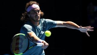 Τσιτσιπάς: Πότε θα δούμε τον μεγάλο ημιτελικό του Αυστραλιανού Open