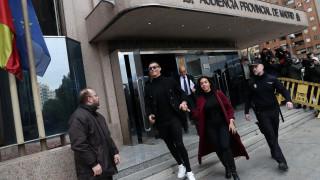 Δύο χρόνια φυλακή με αναστολή και πρόστιμο 19 εκατ. ευρώ στον Ρονάλντο για την υπόθεση φοροδιαφυγής