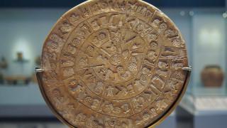 Αποκάλυψη των μυστικών του Δίσκου της Φαιστού στο Πανεπιστήμιο του Κέιμπριτζ