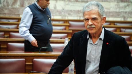 Δανέλλης: «Άρνηση της συμφωνίας σημαίνει απαξίωση και απομόνωση»