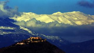 Καιρός: Έρχεται ο «Φοίβος»! Νέα κακοκαιρία διαρκείας με πυκνές χιονοπτώσεις, καταιγίδες και χαλάζι