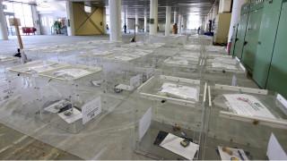 Προετοιμασίες εκλογών; Παραγγελίες καλπών από το Υπουργείο Εσωτερικών