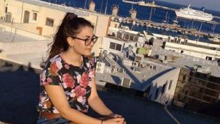 Θρίλερ στη Ρόδο: Το τηλεφώνημα της Τοπαλούδη στον πατέρα του δολοφόνου της (vids)