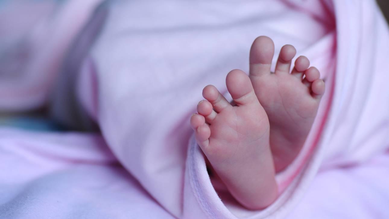0986dc0280a Λάρισα: Στα επείγοντα με εγκαύματα από καυτή σούπα βρέφος 16 μηνών ...