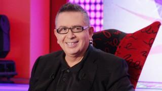 Θέμος Αναστασιάδης: Αυτή ήταν η τελευταία του τηλεοπτική εκπομπή