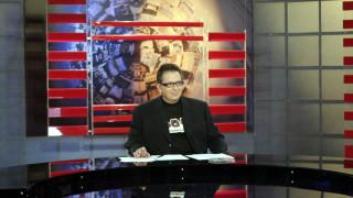 Θέμος Αναστασιάδης: Η ανατρεπτική εκπομπή «ΟΛΑ»