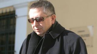 Θέμος Αναστασιάδης: Στην Κηφισιά η κηδεία του δημοσιογράφου
