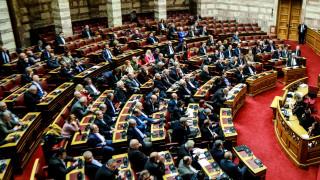 Συμφωνία των Πρεσπών: Ξεκινά η μεγάλη «μάχη» στη Βουλή
