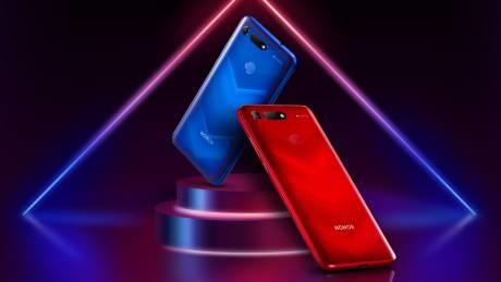 Με το View 20 η Honor ανεβάζει τον πήχη στα «νεανικά» smartphones