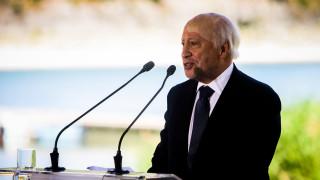 Ο Μάθιου Νίμιτς προειδοποιεί για τις επιπτώσεις της μη κύρωσης της Συμφωνίας των Πρεσπών