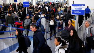 Μετά το Λονδίνο, η Νέα Υόρκη: Drone προκαλεί χάος στο αεροδρόμιο του Νιούαρκ