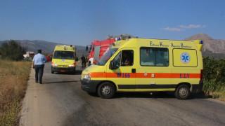 Αγρίνιο: Εντοπίστηκε νεκρή σε λίμνη η 35χρονη αγνοούμενη