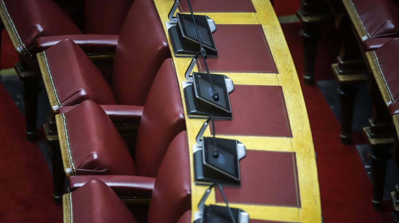 «Πόθεν έσχες» για τους αποσπασμένους σε γραφεία βουλευτών και κομμάτων