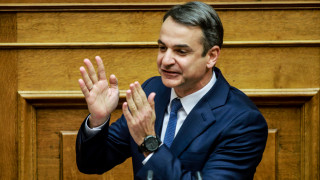 Συμφωνία των Πρεσπών: Δεν θα καταθέσει πρόταση δυσπιστίας η Νέα Δημοκρατία