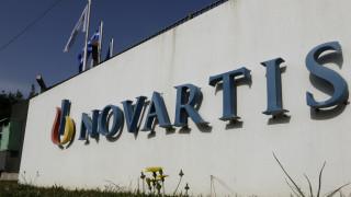 Υπόθεση Novartis: Βρίσκεται στην τελική ευθεία - Γράφουν το πόρισμα οι εισαγγελείς