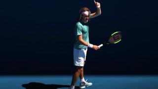 Το ελληνικό «φαινόμενο» κόντρα στο «μεγαθήριο» του παγκοσμίου τένις