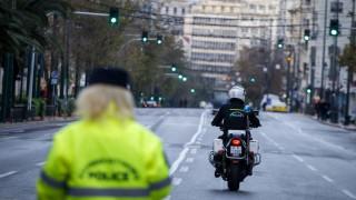Κυκλοφοριακές ρυθμίσεις: Ποιοι δρόμοι θα είναι κλειστοί σήμερα