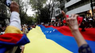 Η Βραζιλία αποκλείει το ενδεχόμενο να συμμετάσχει σε στρατιωτική επέμβαση στη Βενεζουέλα