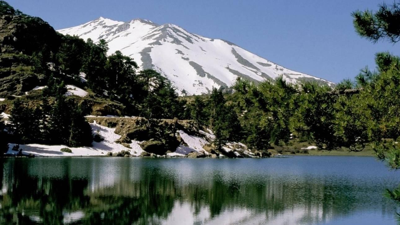 Χειμερινή «απόδραση» στην Ορεινή Κορινθία